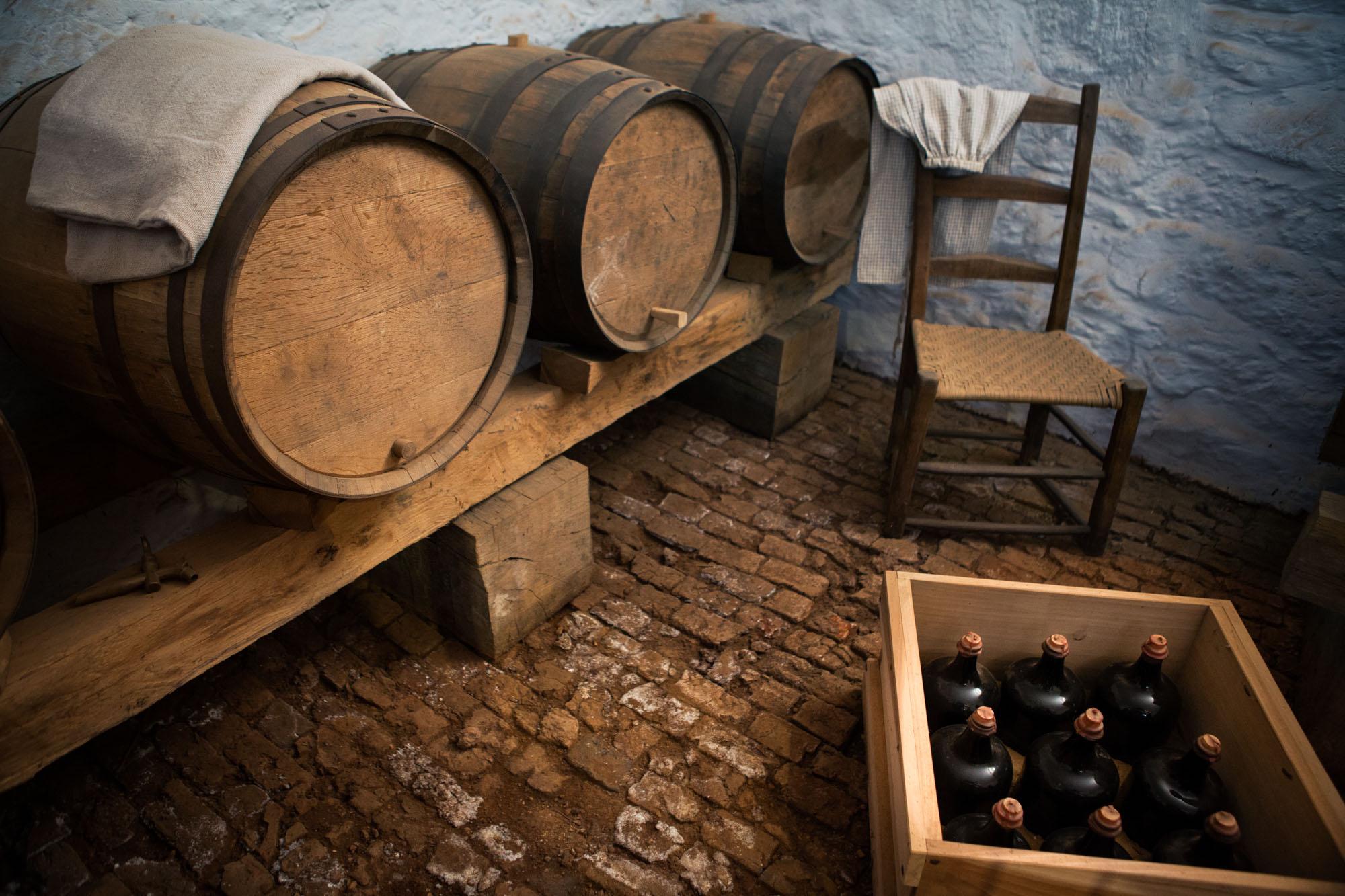 Monticello Beer Cellar