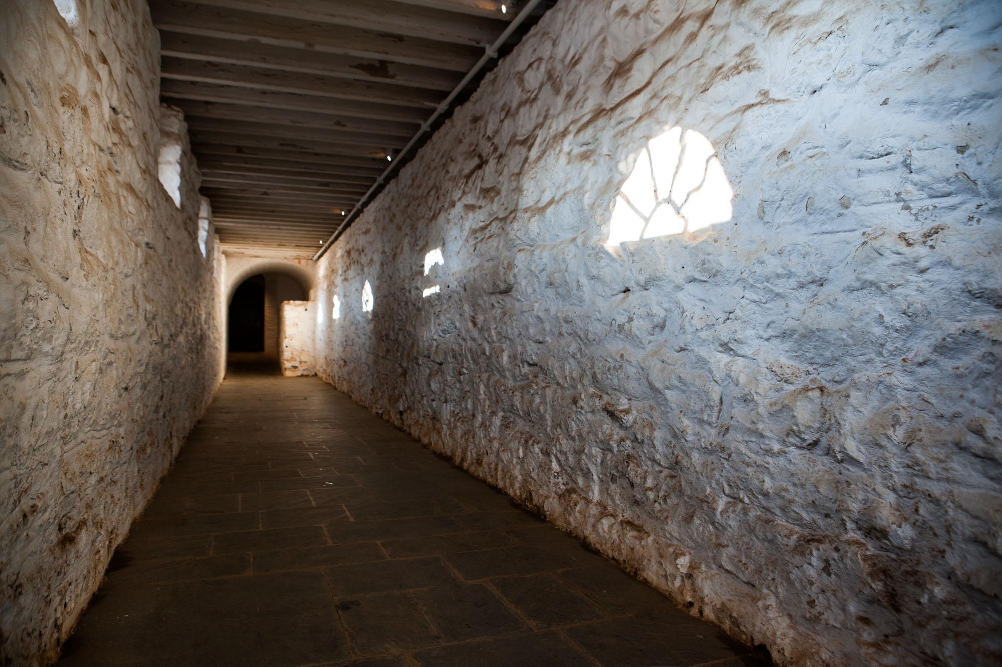 Monticello Tunnel
