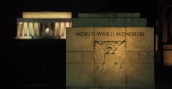 World War II Memorial Entrance