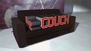 The Couch – Episode 1