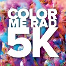 Color Me Rad 5K: Morgantown