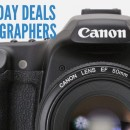 2014 Black Friday/Cyber Monday Deals for Photographers