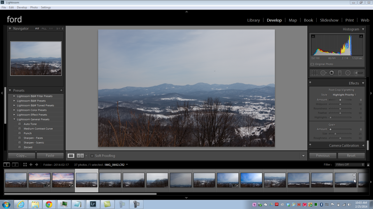 Working With Lightroom 5 and Perfect Photo Suite 8