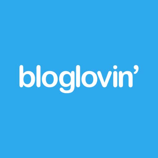 My site is on bloglovin.com – check it out!