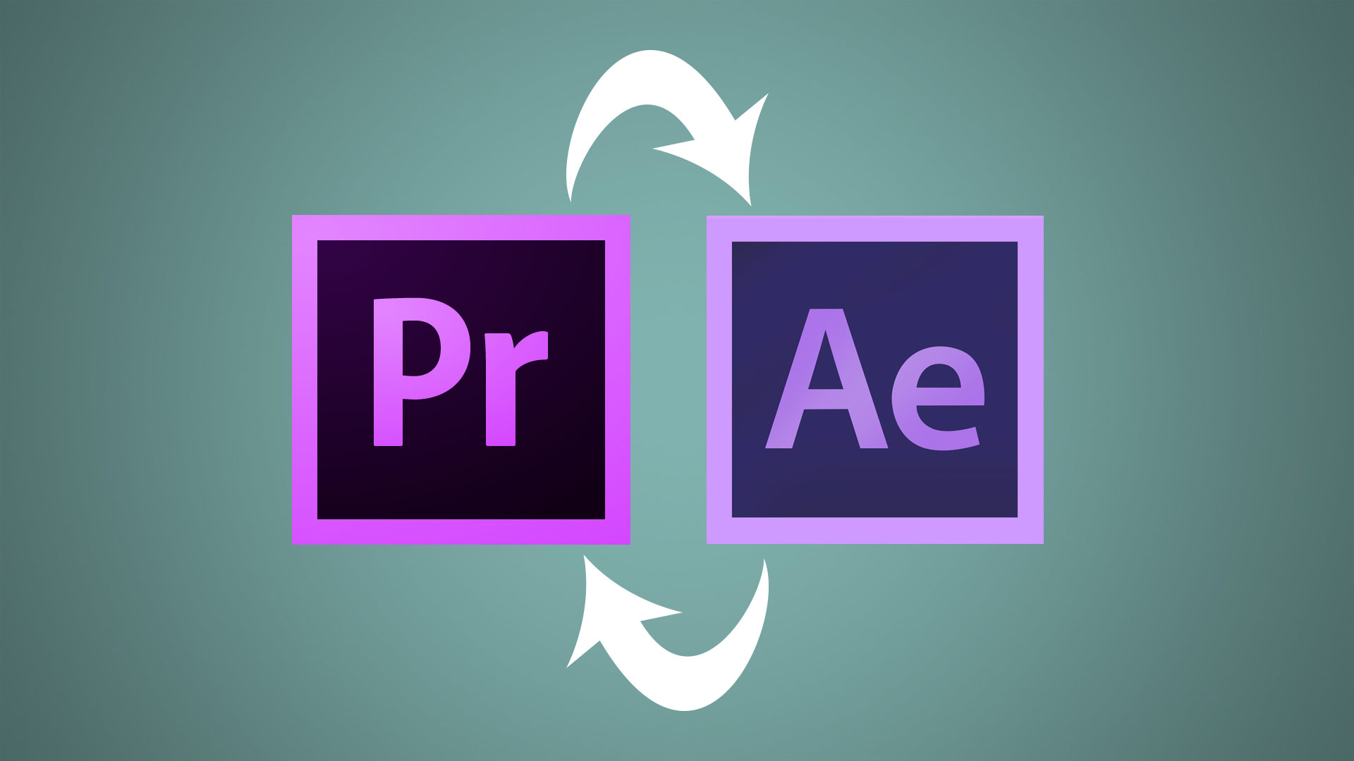 Dynamic Linking: Adobe After Effects and Premiere Pro CC 2014