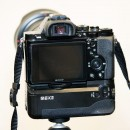 Review: Meike Battery Grip for the Sony A7R