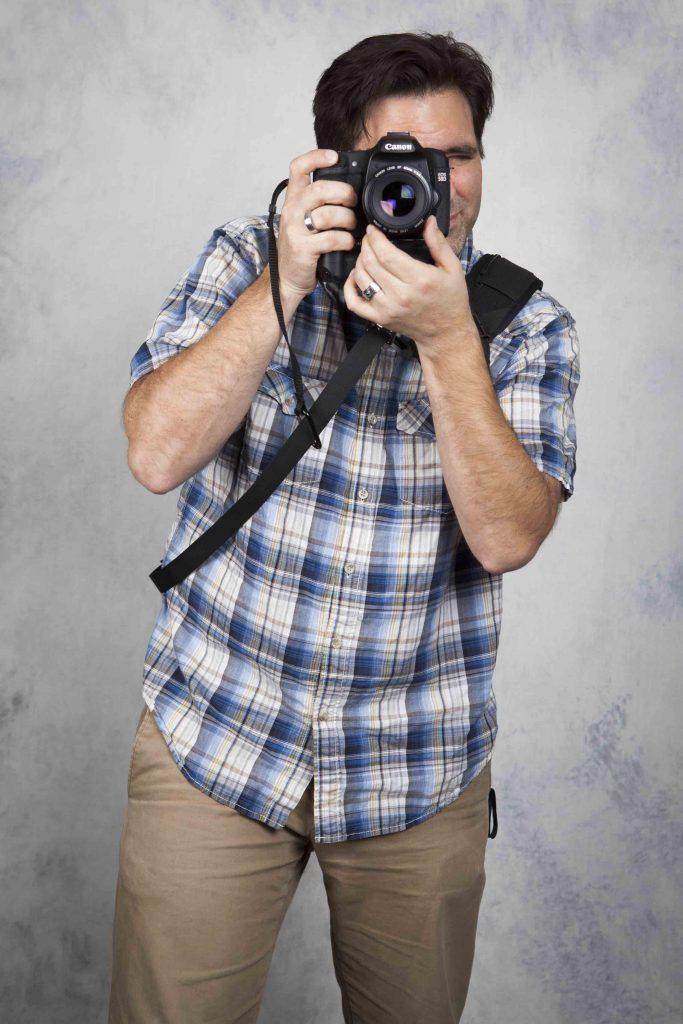 Imorden Flash F-1 Camera Sling