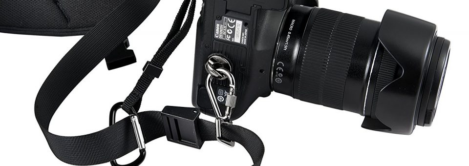 Review: Imorden Flash F-1 Camera Sling