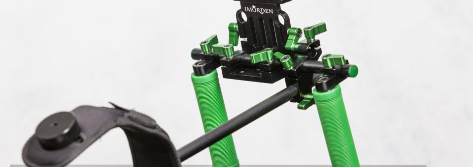 Review: Imorden IR-02 Camera Shoulder Mount Rig