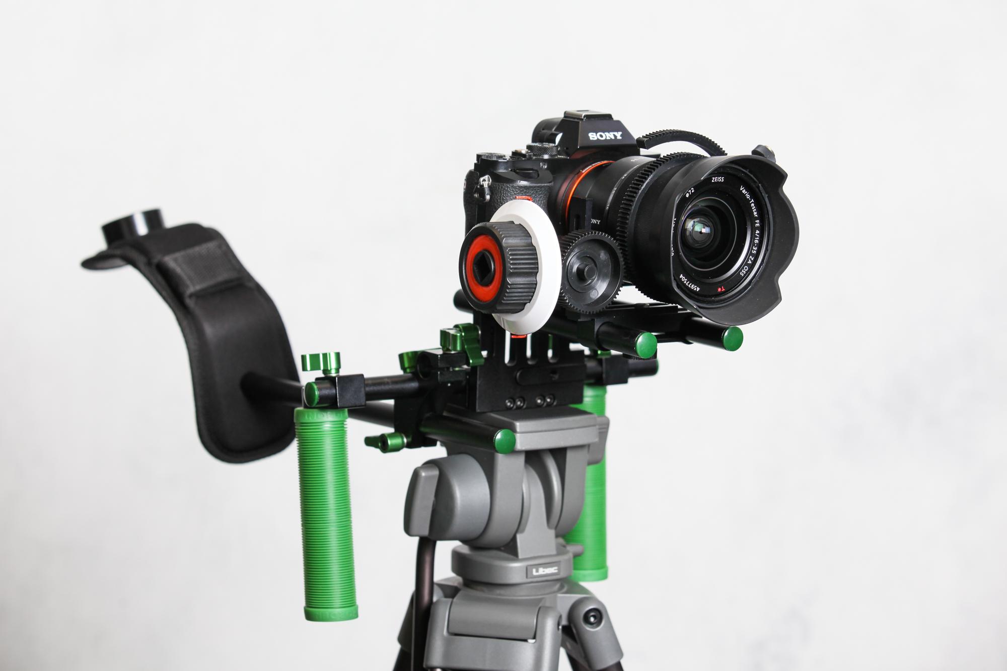 Imorden Ir 02 Camera Shoulder Mount Rig Review