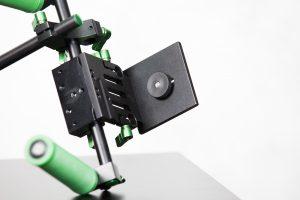 Imorden IR-02 quarter inch mounting screw