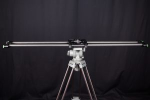Imorden Carbon Fiber Slider on Tripod
