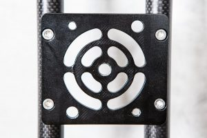 Imorden Carbon Fiber Slider Mounting Plate