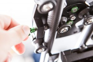 Imorden Carbon Fiber Slider Tightening Screw