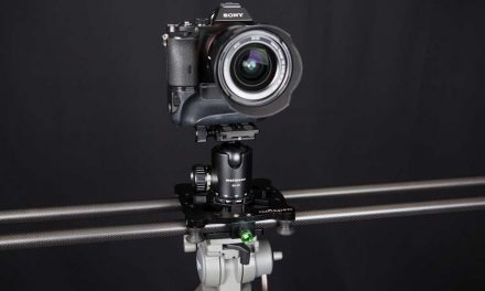 Imorden 40 Inch Carbon Fiber Slider Review and Demo