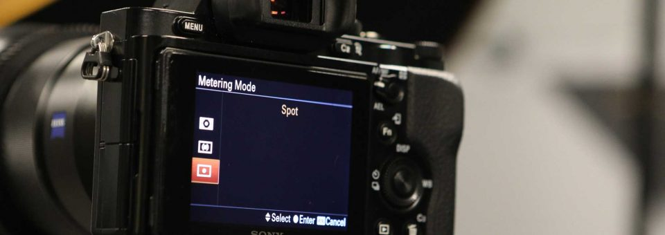 What are Spot Metering and AE Lock How do I Use Them Together?