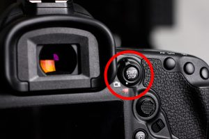 5D Mark IV Video Mode Switch