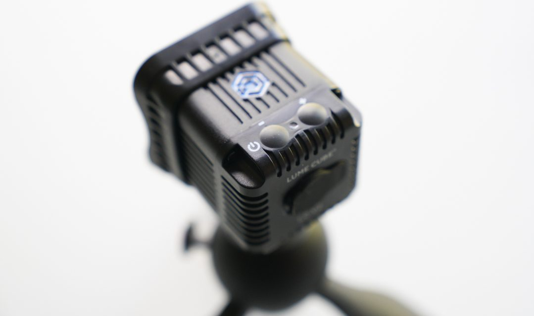 Review: Lume Cube 2.0