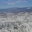Morgantown, WV Snow – March 2015
